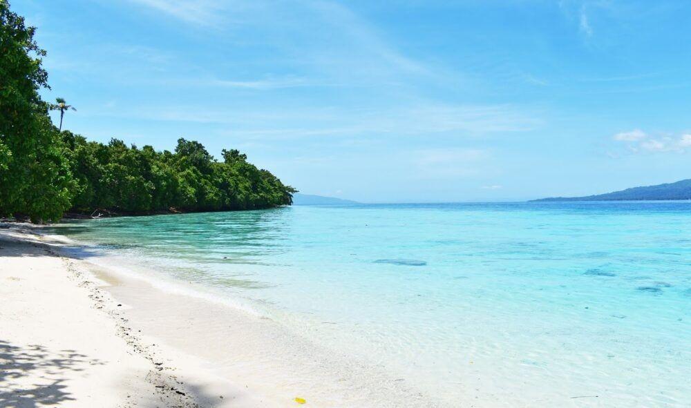 Islas Bandas