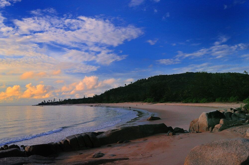 Islas Bangka-Belitung