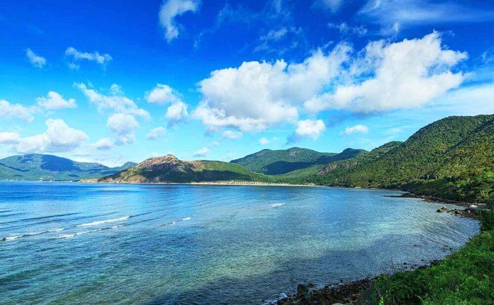 Islas Con Dao