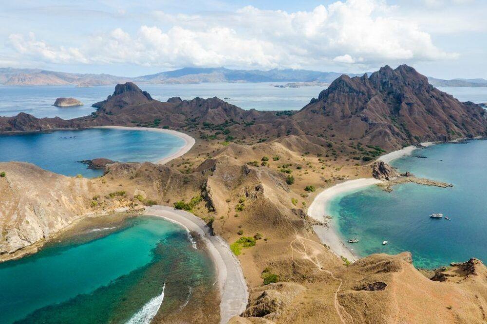 Islas Flores