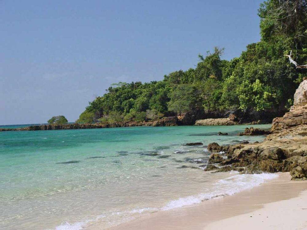 Islas Pearl