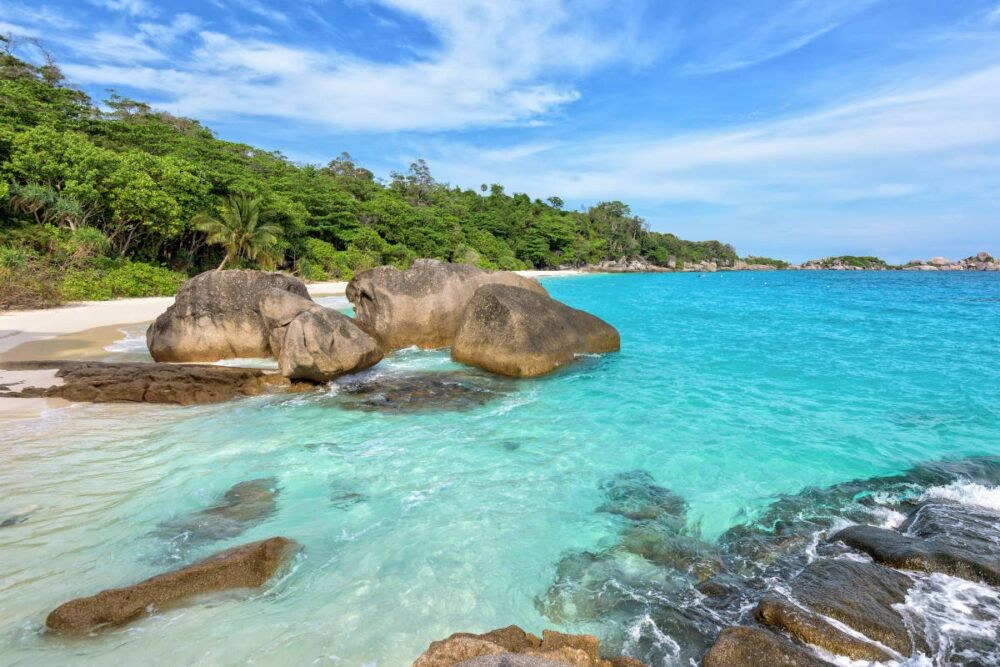 Islas Similian