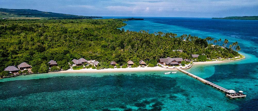 Islas Wakatobi