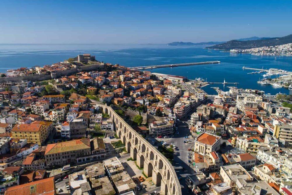 Las 15 mejores ciudades para visitar en Grecia
