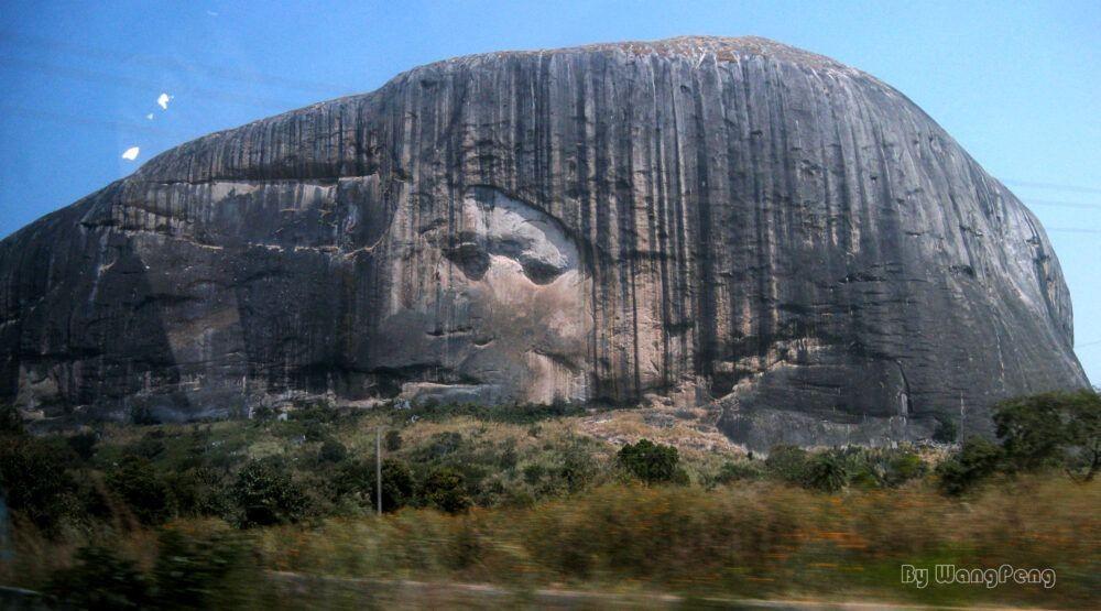 La Roca Zuma