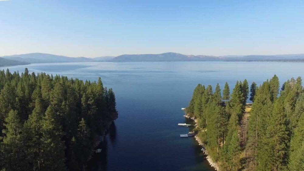 Lago Almanor