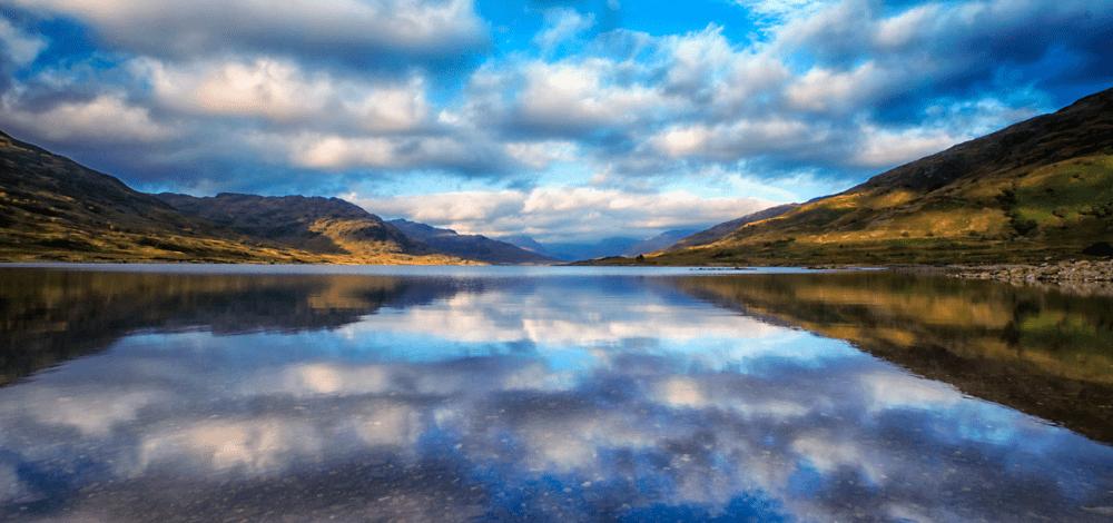 Lago Arklet