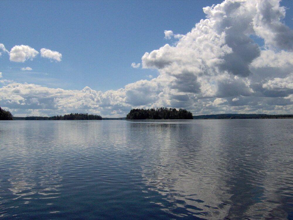 Lago Asnen