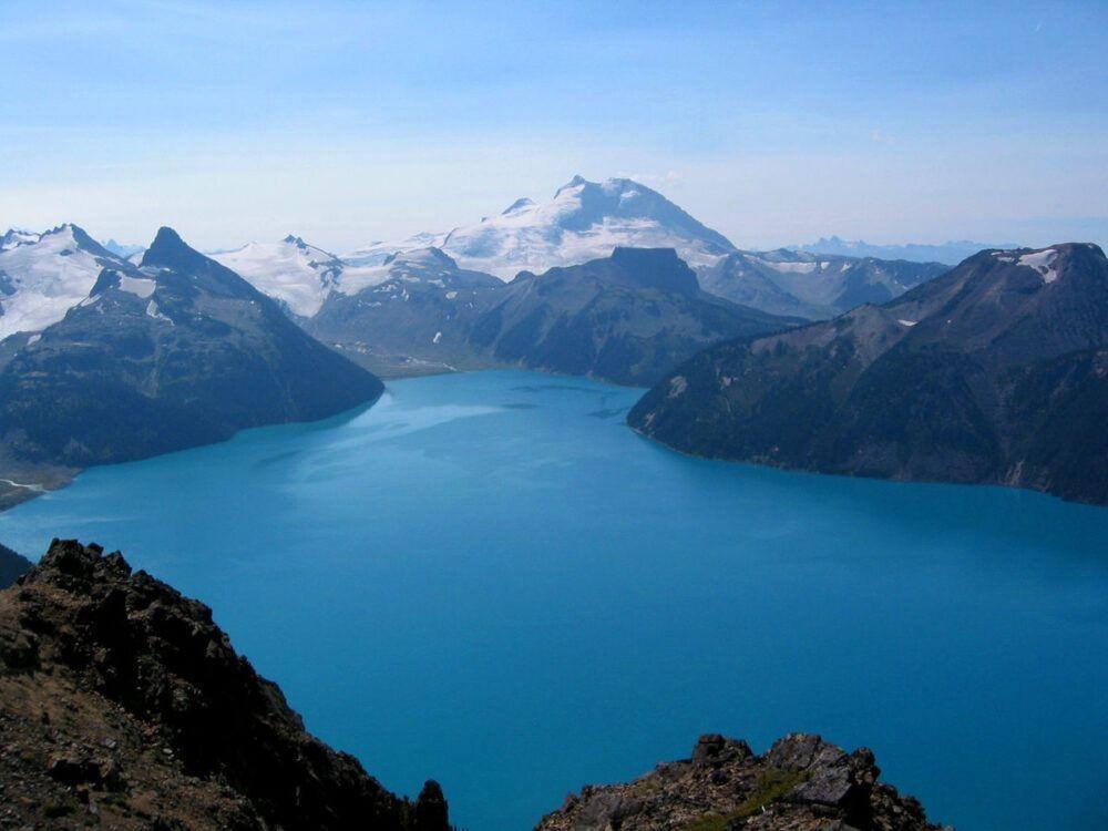 Lago Garibaldi