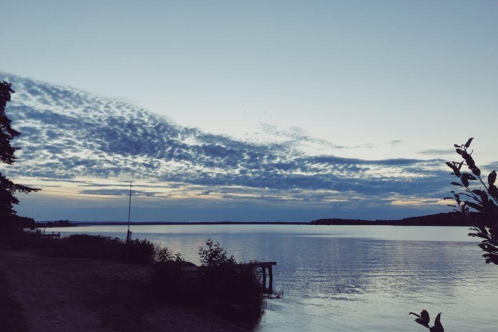Lago Hjalmaren