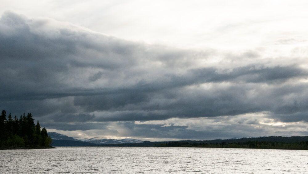 Lago Hornavan