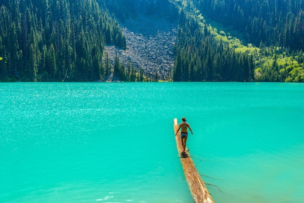 Lago Joffre