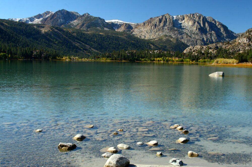 Lago June