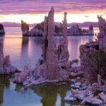 Los 12 lagos más hermosos de California