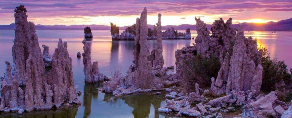 Los 12 lagos más hermosos de California 2