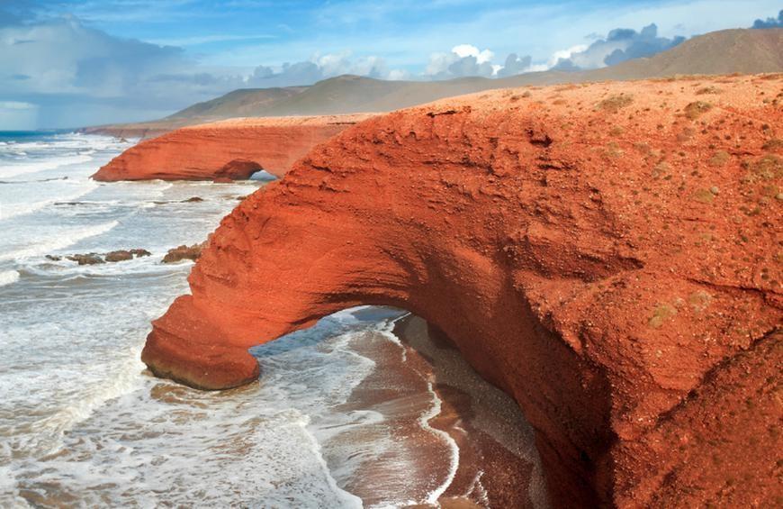 Las 10 mejores playas de Marruecos