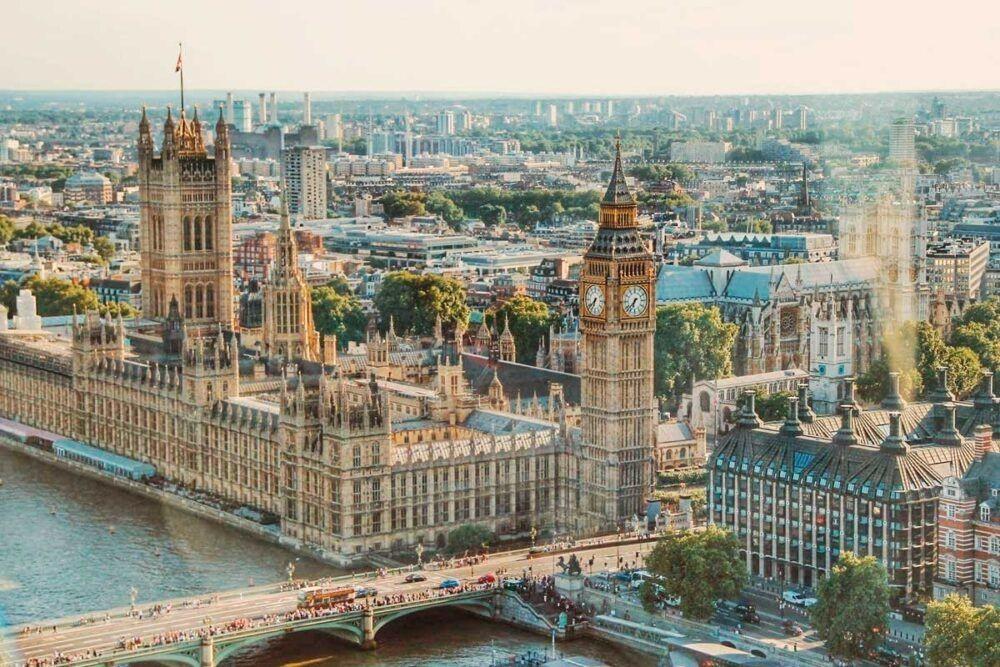 Las 11 mejores ciudades para visitar en Inglaterra