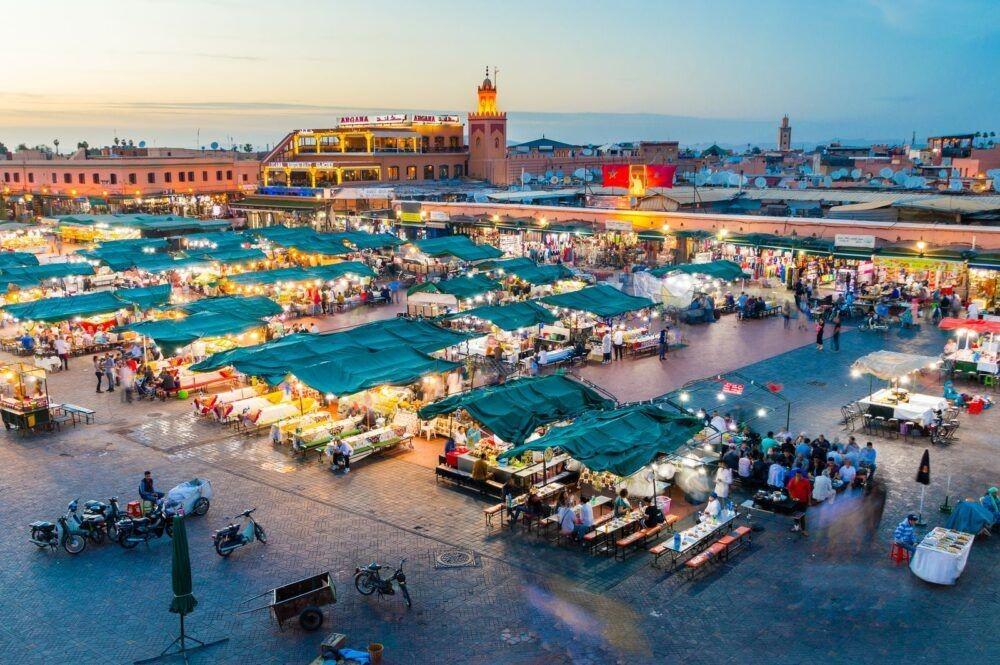 Las 11 mejores ciudades para visitar en Marruecos