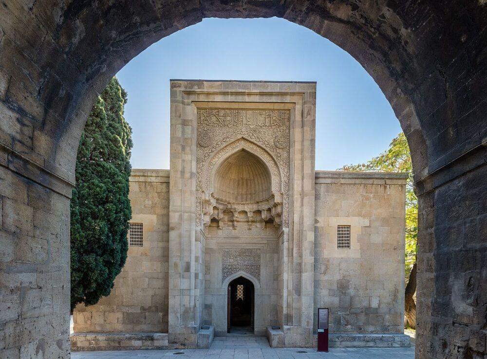 Mausoleo del Shirvanshahs