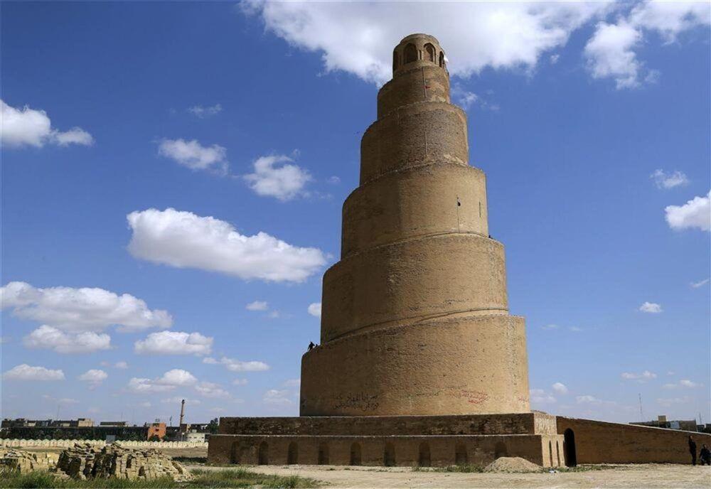 Minarete Espiral