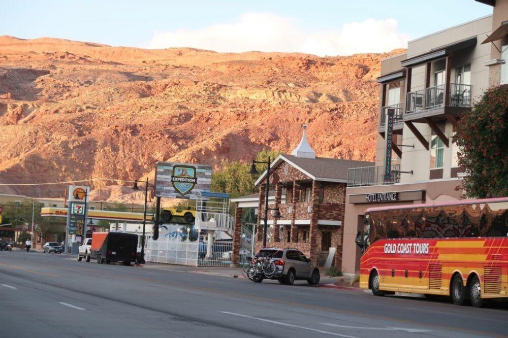 Los 12 pueblos más encantadores de Utah
