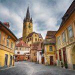 Las 9 regiones más bellas de Rumanía