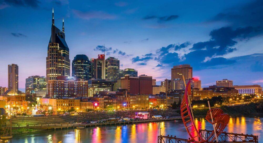 10 mejores lugares para visitar en Tennessee