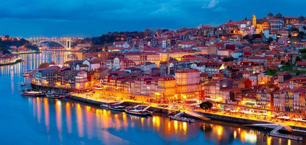 Las 7 regiones más bellas de Portugal