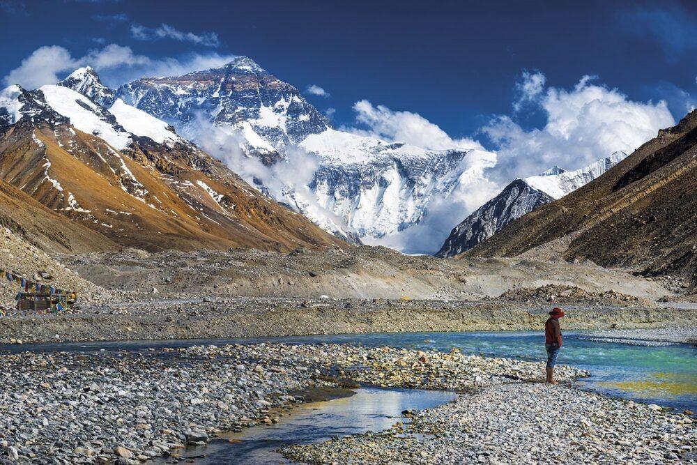 Norte del Himalaya