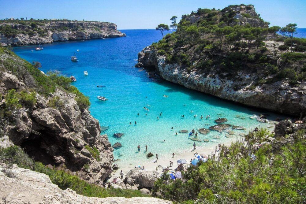 Dónde alojarse en Mallorca: Mejores ciudades y hoteles