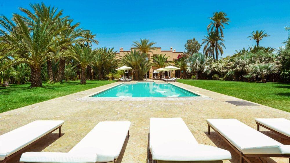 Dónde alojarse en Marrakech: Mejores Vecindarios y Hoteles