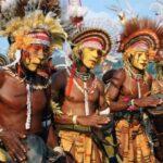 Las 8 regiones más bellas de Indonesia