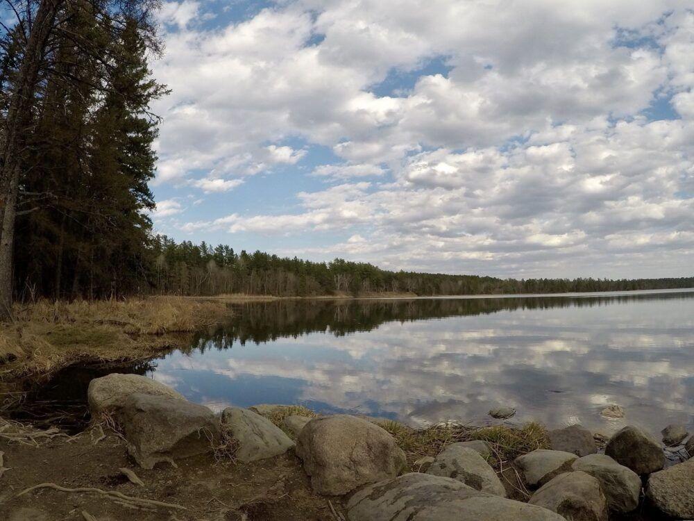 Parque Estatal de Itasca