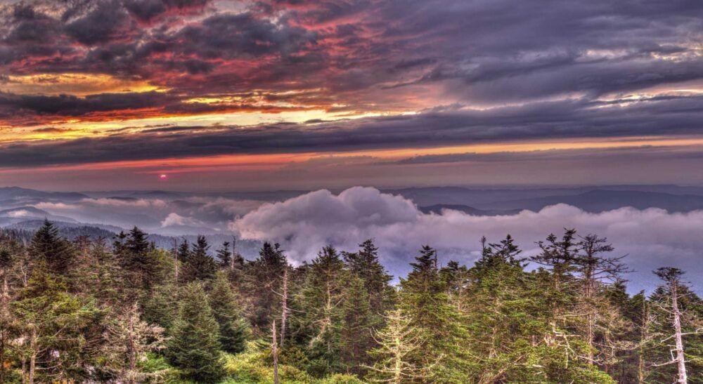 Parque Nacional Smoky Mountains