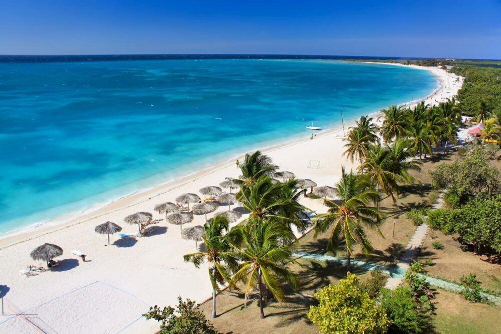 Playa Arcón