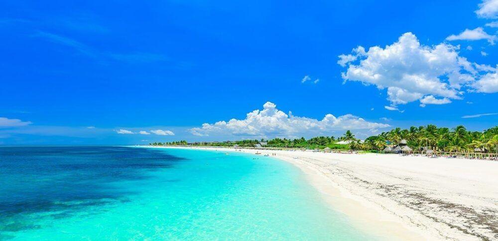 10 Mejores Playas de Cuba