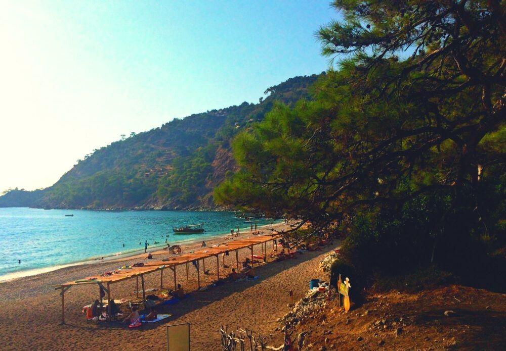 Playa Kabak