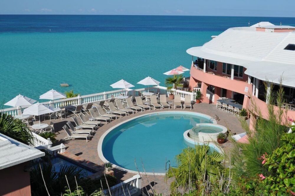 8 Mejores resort de lujo en las Bermudas