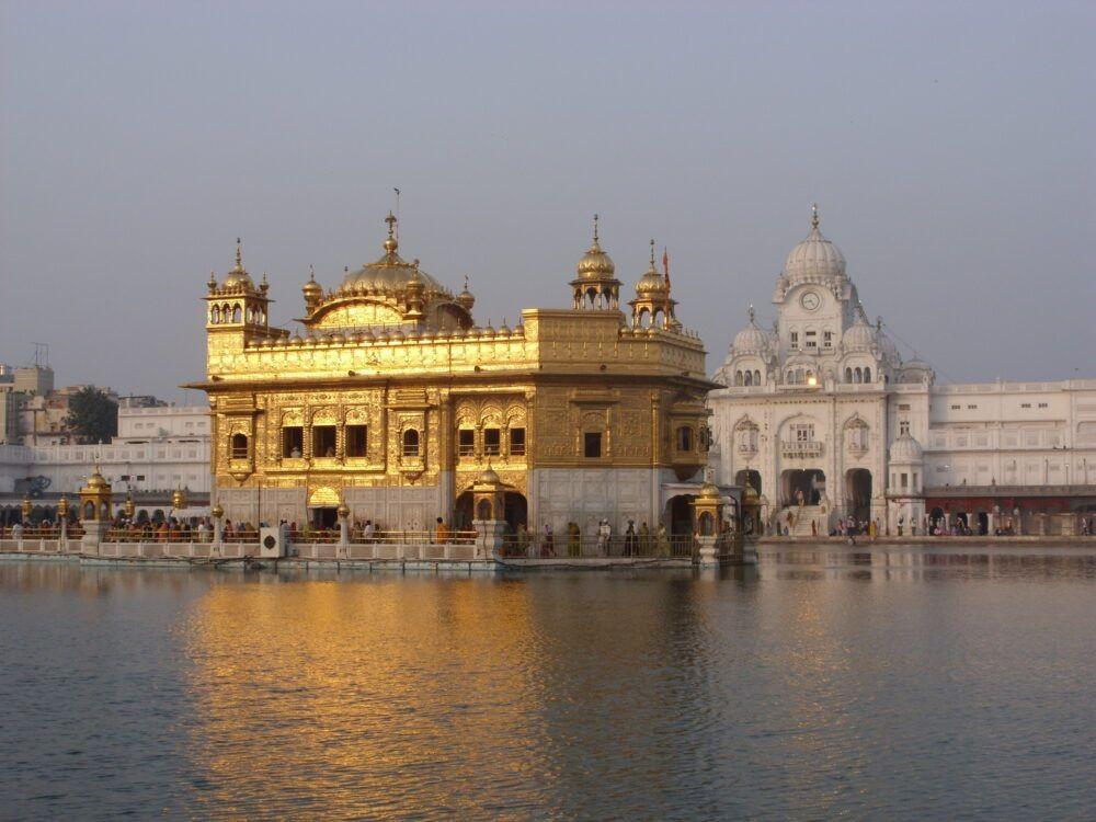 Las 17 regiones más bellas de la India