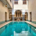 10 mejores hoteles de lujo en Marruecos