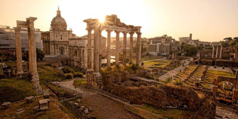 10 Mejores Lugares para Visitar en Italia 2
