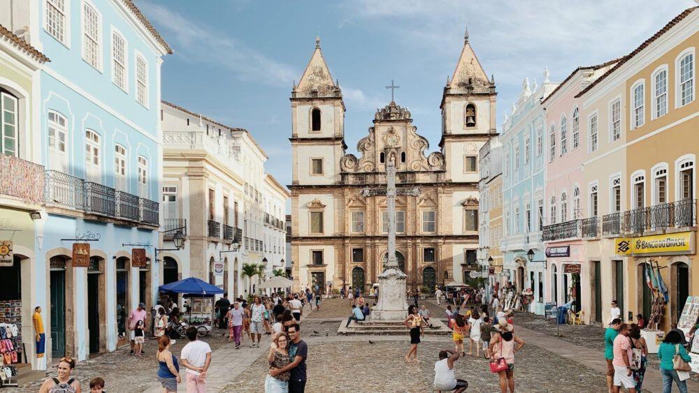 Las 17 mejores ciudades para visitar en Brasil