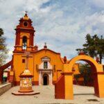 Los 12 pueblos más bonitos de México