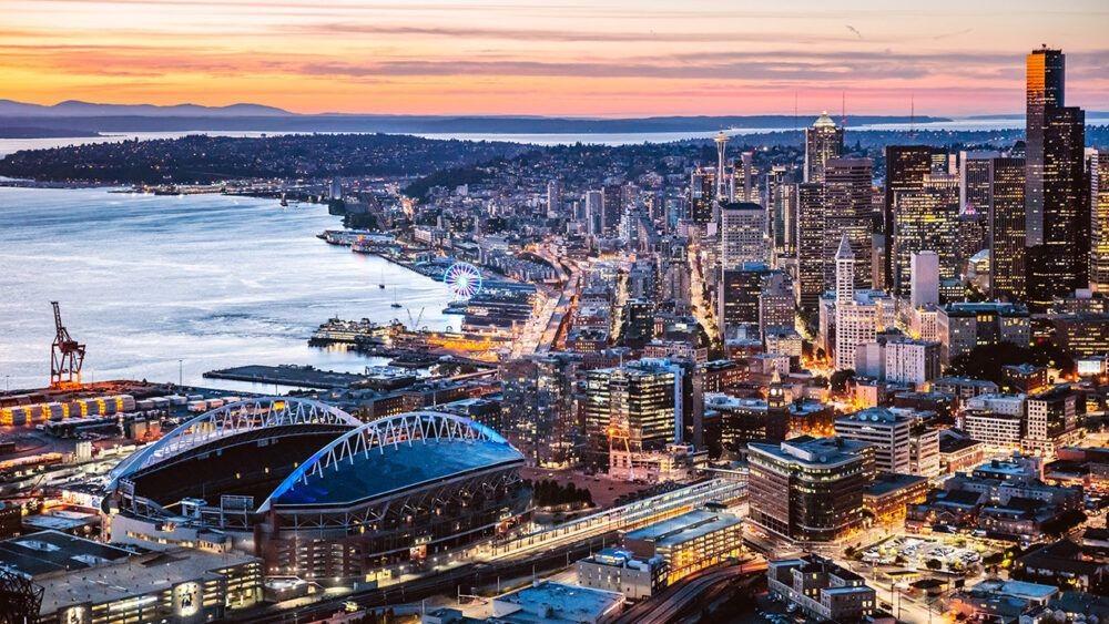 Las 10 mejores ciudades para visitar en el Estado de Washington