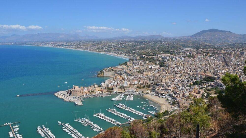 Las 10 islas italianas más bellas