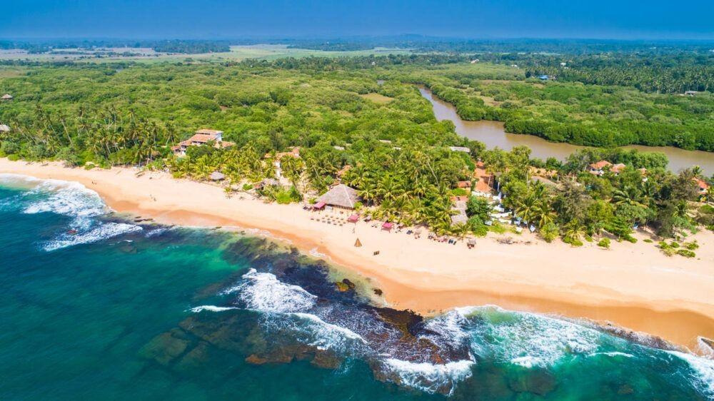 Guía de viaje de Sri Lanka 2