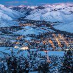 10 Mejores Lugares para Visitar en Idaho