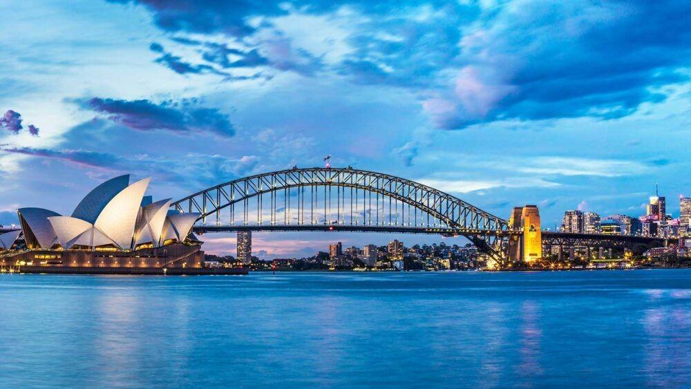 Las 15 mejores ciudades para visitar en Australia