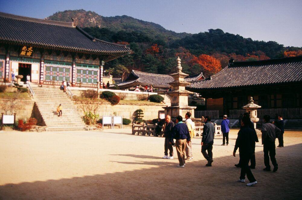 Templo de Haeinsa