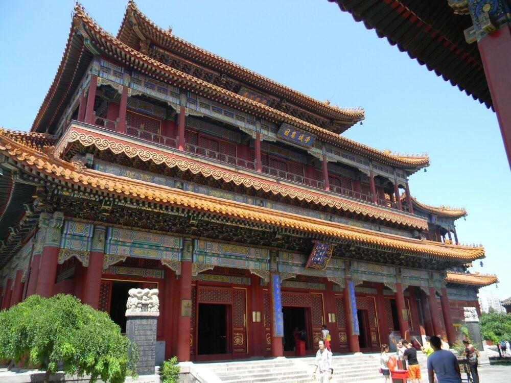 Templo de Lama